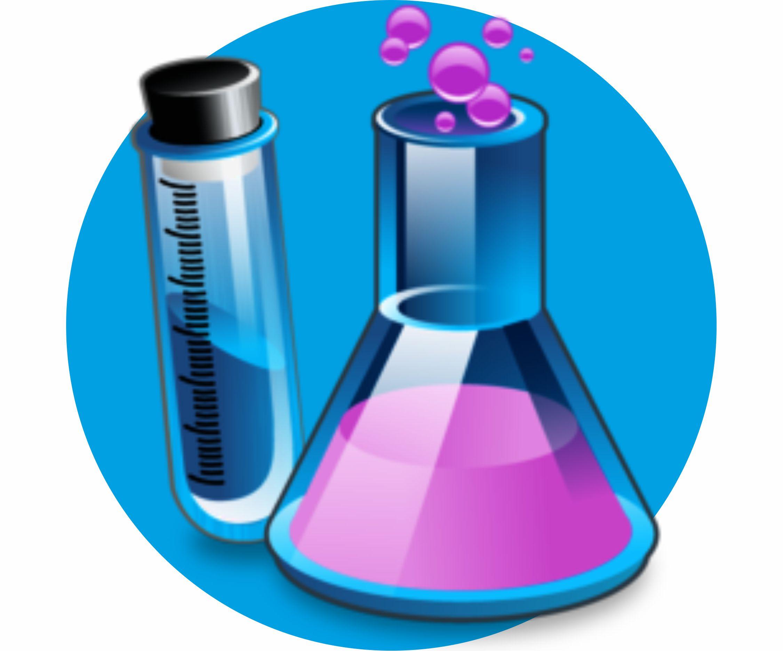 Стенди у кабінет хімії